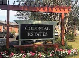 Colonial Estates - Thibodaux