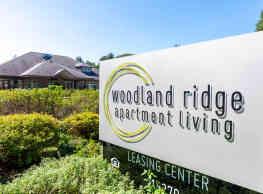 Woodland Ridge Apartment Homes - Spring Lake
