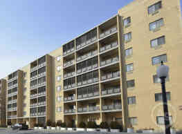 New Springville Apartments - Staten Island