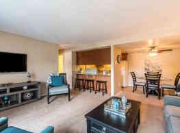 Willowbrook Apartments - Cranston