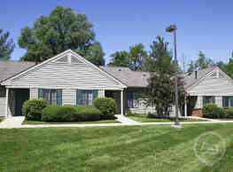 Orchard Place Apartments - Grand Rapids