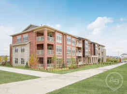 Paragon Place at Bear Claw Way - Middleton