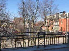 401 Delaware Avenue Apartments - Buffalo