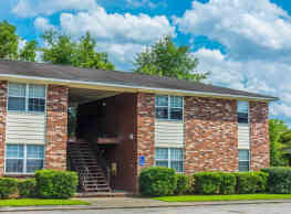 Sandover Apartments - North Charleston