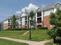 The Apartments at Cambridge Court - Rosedale