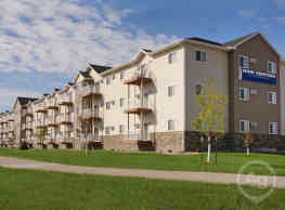 Eaglebrook Apartments @ Prairie Grove - Fargo