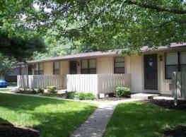 Longwood Apartments - Lexington