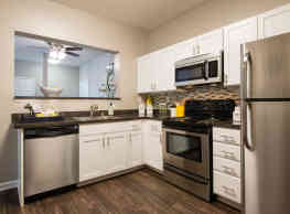 Red Run Apartments - Owings Mills