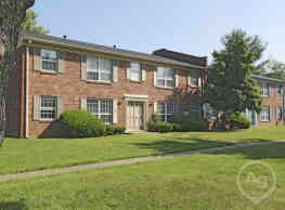 Chamberlain Oaks Apartments Louisville Ky
