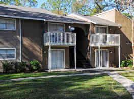 Pinebrook - Jacksonville