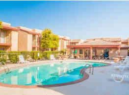 Catalina Village Apartments - Yuma
