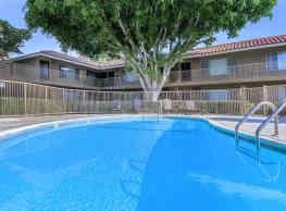 Camino, Pueblo & El Rancho Apartment Homes - Placentia