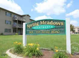 Spring Meadows Apartments - Springfield