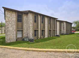 Kerrville Plaza Apartments - Kerrville