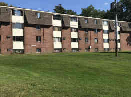 Rockingham Village Apartments - Seabrook