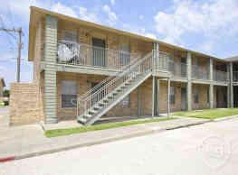 Casa Del Sol Apartments - College Station