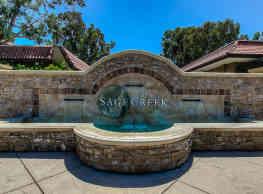 Sage Creek Luxury Apartments - Simi Valley