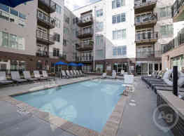Link Apartments West End - Greenville
