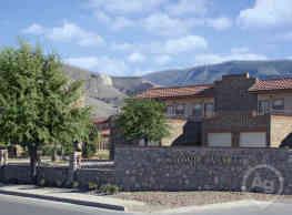 Monte Vista Townhome Apartments - Alamogordo