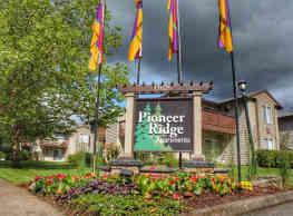 Pioneer Ridge - Oregon City