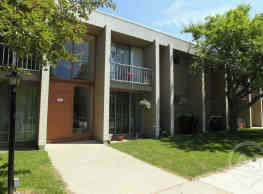 New Liberty/James Place & Porter Manor Apartments - Dunkirk