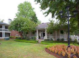 McAlpine Ridge Apartments - Charlotte