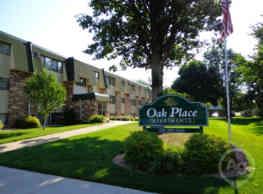 Oak Place Apartments - Kimball