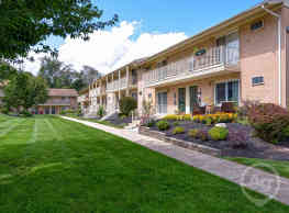 Village Of Pickering Run Apartments - Phoenixville