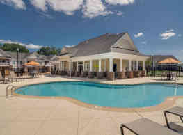 Cumberland Trace Village Apartments - Bowling Green