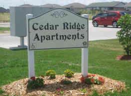 Cedar Ridge - Grand Island