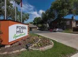 Fossil Hill Apartments - Watauga