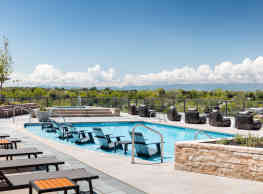 Gables Cherry Creek Apartments - Denver