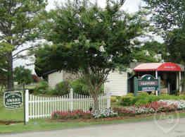 Glenview - Huntsville
