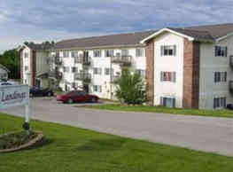 The Landings Apartments - Centerville