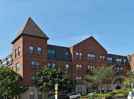Brewers Yard Apartments - Columbus