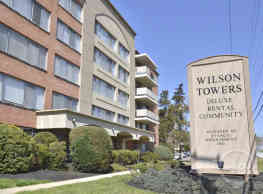 Wilson Towers - Oxon Hill