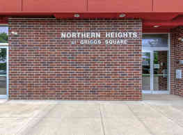 Northern Heights Apartments - Grand Forks