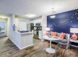 Bennington Woods Apartments - Cary