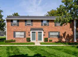Ashton Pointe Apartments of Indianapolis - Indianapolis