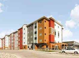 U32 Apartments - Fargo
