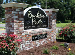 Buckroe Pointe Apartment Townhomes - Hampton