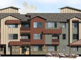Mountain Trail Apartments - Flagstaff