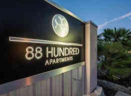 88 Hundred - San Antonio
