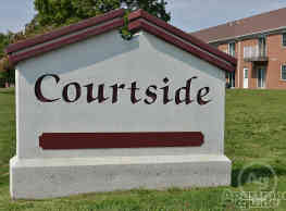 Courtside Apartments - Dover