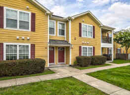 Britton Place Apartments - Gretna
