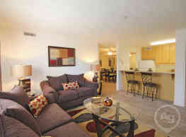 Riverlands Apartments - Newport News