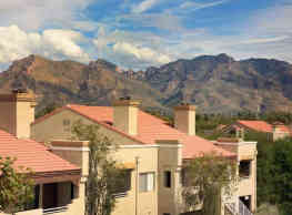 The Villas At Montebella - Tucson