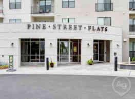 Pine Street Flats - Nashville