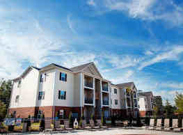 Clemmons Town Center Apartments - Clemmons