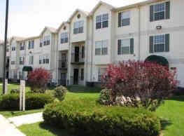 Bridgeport Apartments - Lincoln
